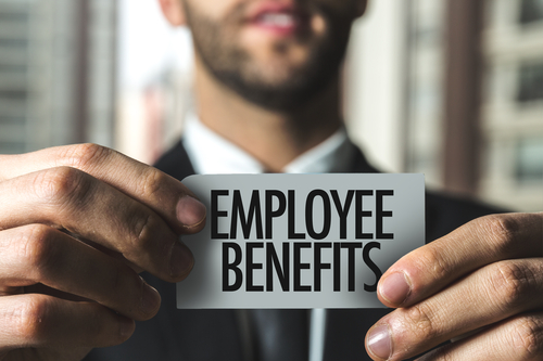 EEOC Employee Compensation
