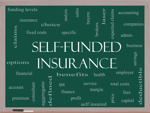 Self-Insured Employer stop loss